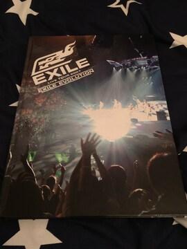 EXILE Live 写真集