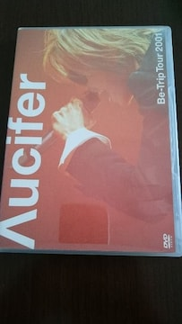 Λucifer「Be-Trip Tour 2001」DVD/快感フレーズ