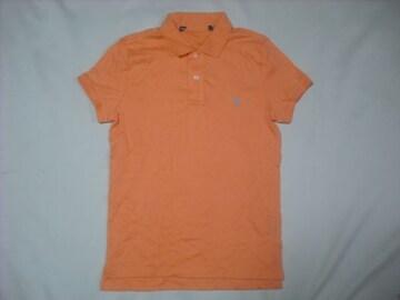 wr384 女 RALPH LAUREN ラルフローレン 半袖ポロシャツ Mサイズ