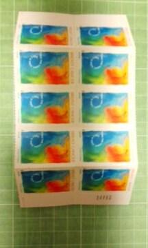 アメリカFirstClass切手帳($4.00)♪