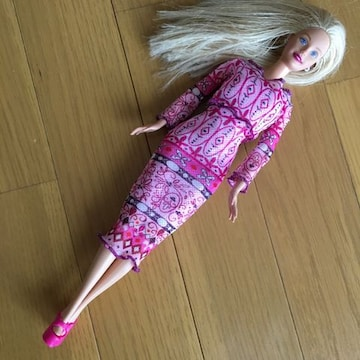 バービー 人形 ヴィンテージ