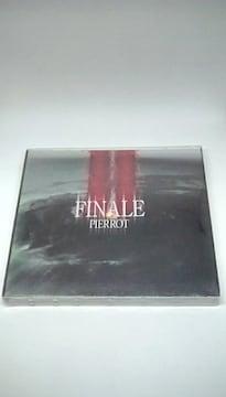 CD  FINALE / PIERROT ■ フィナーレ ピエロ V系 アルバム