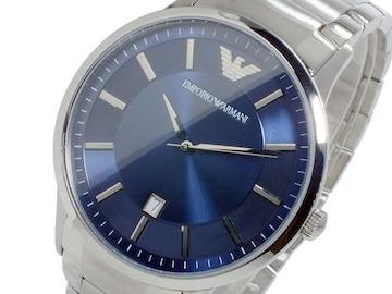 エンポリオ アルマーニ  クオーツ メンズ 腕時計 AR2477