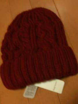 ◆LOVE JUNKIE購入 ◆モコモコニット帽◆