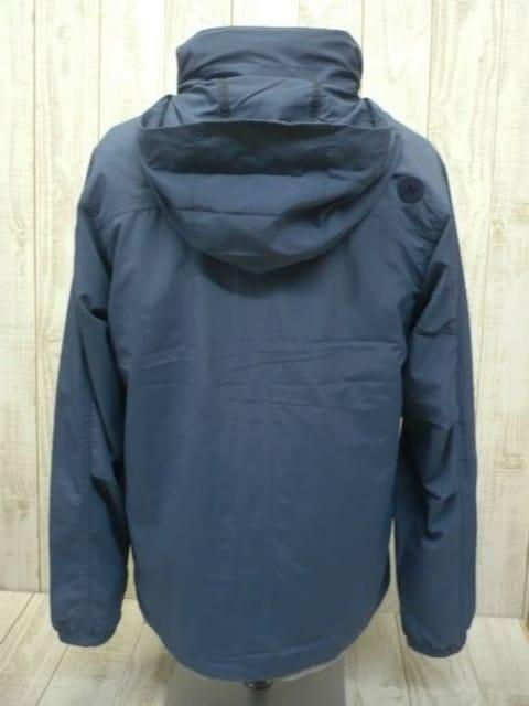 即決☆マーモット 特価 ワーカー ジャケット NV/M 新品 ウインド < 男性ファッションの