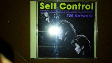 CDソフト TMネットワーク/セルフ・コントロール