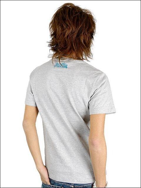 BONDS&PEACE(ボンズアンドピース)BAPWORLDTシャツ/M < 男性ファッションの