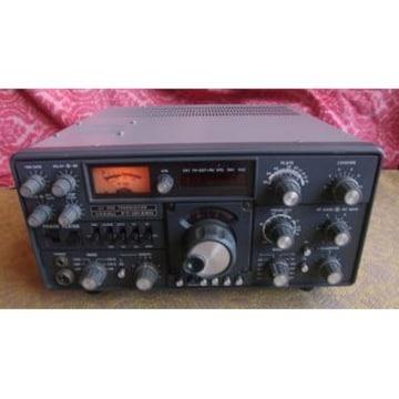 ヤエスFT-101ZSD、ACコードマニュアル