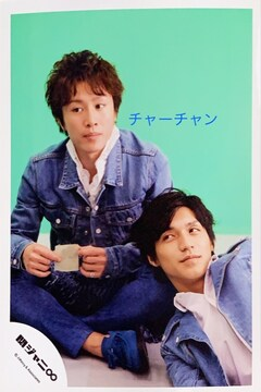 関ジャニ∞メンバーの写真★126