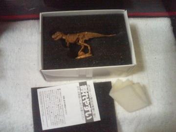 朝日新聞  恐竜博2005  スー  全身骨格  海洋堂
