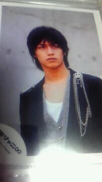 *1錦戸亮君公式ショップ写真