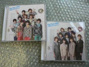 Hey!Say!JUMP/Come On My House【初回盤1+2】2枚set/他にも出品