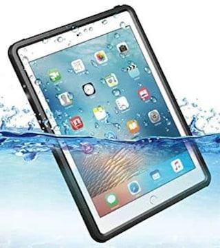 サイズiPad mini4用 iPad mini4 完全 防水ケース 耐震 防雪