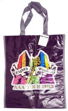 AAA トートバッグ 2013 Eighth Wonder ツアーバッグ 残1