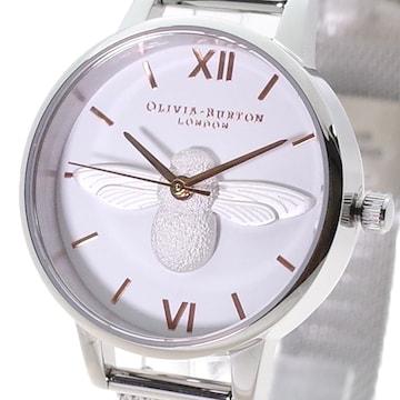 オリビアバートン 腕時計 レディース OB16AM146 クォーツ