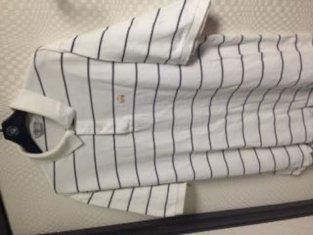 ブルックスブラザーズ半袖ポロシャツXL  < ブランドの