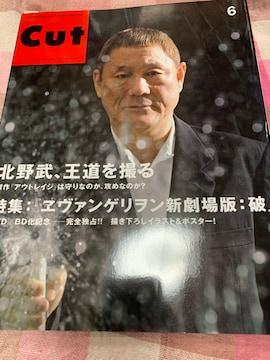 ★1冊/Cut 2010.6