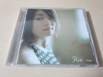Eme'(エメ)CD「ピエニュ(素足)」フランス曲カバー●