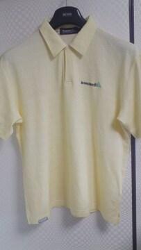 ルコック半袖ポロシャツM美品