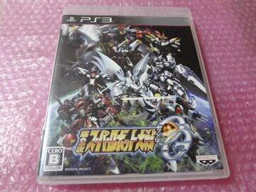 掘PS3 第2次スーパーロボット大戦OG