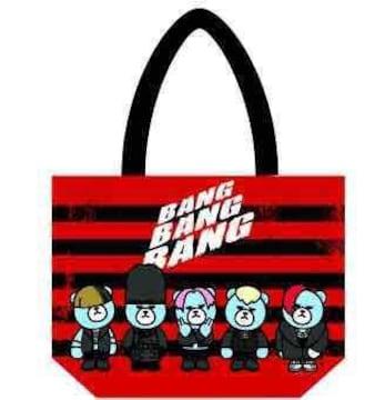 BIGBANG ミニトート トートバッグ