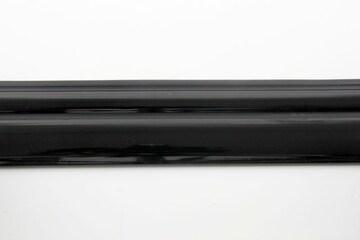極太汎用ブラックモール 両面テープ付