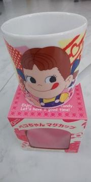 ペコちゃん☆マグカップ☆