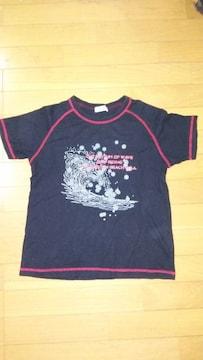 160�p黒系Tシャツ��973