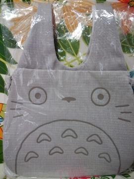 郵便局限定☆となりのトトロ☆巾着型バッグ☆販売終了☆新品即決