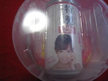 限定レア AKB48 前田敦子 ワンダ缶マグネット 非売品 未使用
