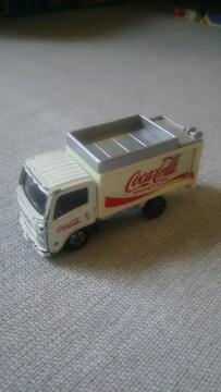 コカ・コーラのボトルカー