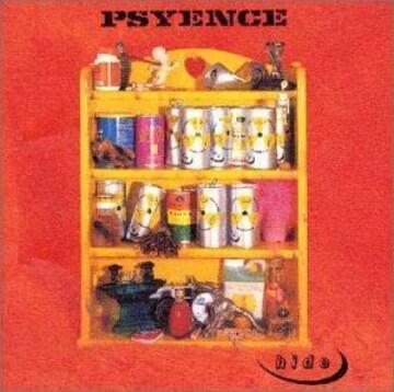 hide PSYENCE(サイエンス)