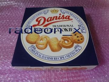 やおきん Danisa バタークッキー 15枚入 紙箱