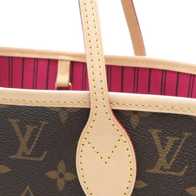 新品本物◆ヴィトン【モノグラム】ネヴァーフルMM(トートバッグ < ブランドの