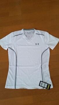 ¥7,128 UNDER ARMOUR アンダーアーマー メッシュ Tシャツ 新品