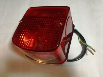 X7 RG250 RG250E テール レンズ ユニット テール ランプ セット