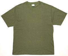XLARGE エクストララージ ポルカドット 総柄 Tシャツ