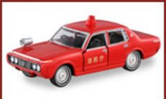 0128トヨタクラウン消防指揮車