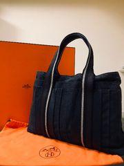 1円 ◆箱付き◆ 正規品◆ 良品 ◆ エルメス トロカホリ バッグ