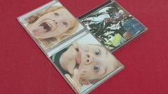 【即決】Janne Da Arc(BEST)CD3枚セット