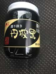 丹波農産丹波黒煮豆