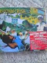 Ladies Room  RHYTHM CRUSH