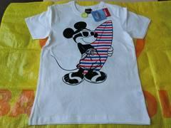 ♪新品 BABYDOLL ディズ☆ミッキーサーフTシャツ150�p♪