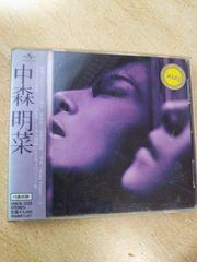 ★【CD】中森明菜 バラード.ベスト 〜25th Anniversary Selection〜