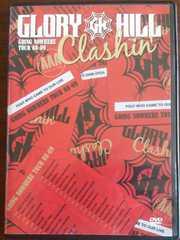 (DVD)GLORY HILL/グローリーヒル☆Clashin'GOING NOWHERE TOUR