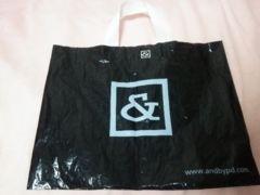 送料半額♪ピンキ-&ダイアンのSHOP袋バッグヽ(´▽`)/♪