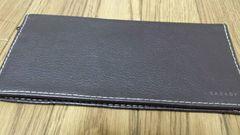 正規品 未使用 SAZABY  (サザビー) オリジナル 財布
