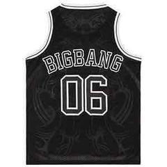 BIGBANG BBジャージ タンクトップ