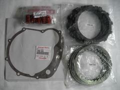GPZ400F�U新品クラッチキットC22 19点