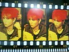 X JAPAN hide ポスター 1998 ROCKET DIVE